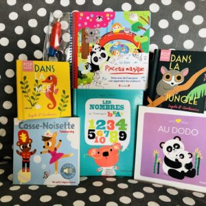 selection litterature